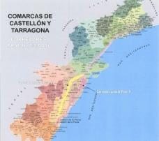 Tramo Castellón-Tarragona del Corredor Ferroviario del Mediterráneo