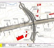 Proyecto Constructivo de Alta Velocidad Sevilla-Huelva