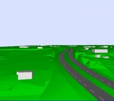 Estudio de Impacto Acústico Ambiental de Autovía SE-40