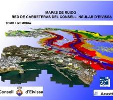 Mapas de Ruido y los Planes de Acción en materia de Ruido de la Red de Carreteras