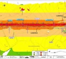 Proyecto de Plataforma del Corredor Mediterráneo de Alta Velocidad