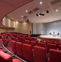 CENTRO DE CONVENCIONES AUDITORIUM EN ABDELLAH MAHELMA (ARGEL)