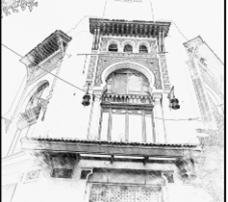 MUSEO MAMA EN ARGELIA