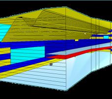 Proyecto de adecuación de características acústicas de las salas de control
